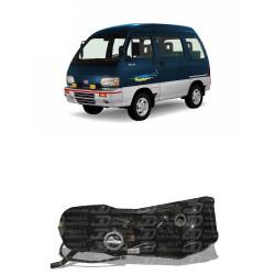 Tanque de Combustível da Towner Van