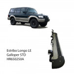 Estribo Longo LE Galloper STD
