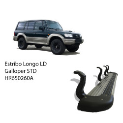 Estribo Longo LD Galloper STD