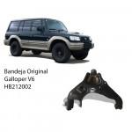 Bandeja Galloper V6