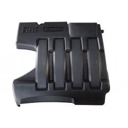Caixa de filtro de ar fiat punto 1.4 8 válvulas com filtro