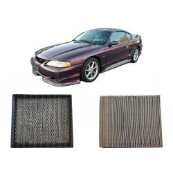 Elemento de ar Mustang GT 6cil 96/97