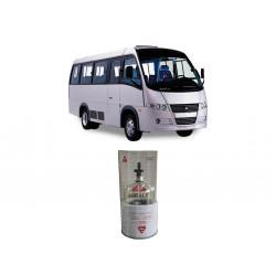 Filtro de Combustível com separador de água do Agrale/Volare A8