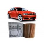 Filtro lubrificante BMW 128i/135i/320i/325i