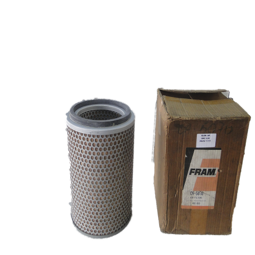 Filtro de Ar GMC Isuzu 7- 110