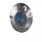 Semi Eixo H100  710 mm Furo 14 mm