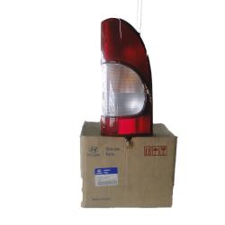 Lanterna Traseira Lado Esquerdo H100 95/96